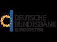 Logo von der Deutschen Bundesbank