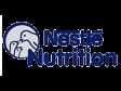Logo von dem Unternehmen Nestlé Nutrition